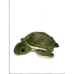 Πράσινη Χελώνα Λούτρινο Αρκουδάκι